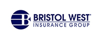 bristol west matrix insurance logo